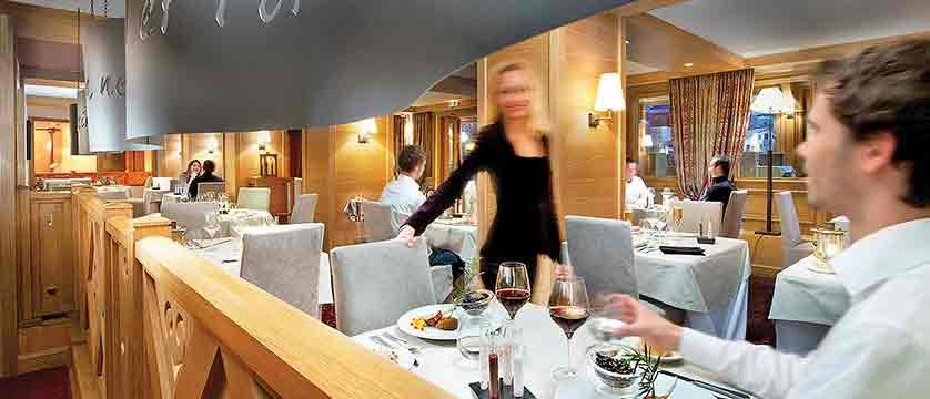 Le Savoie - Restaurant 2
